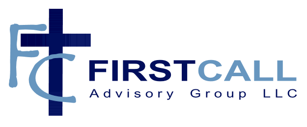 First Call Advisory Group LLC Retina Logo
